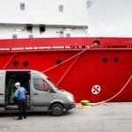 skibshydraulik