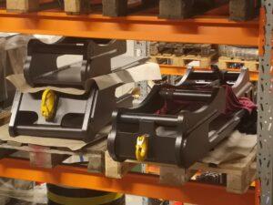 pladeklo på lager